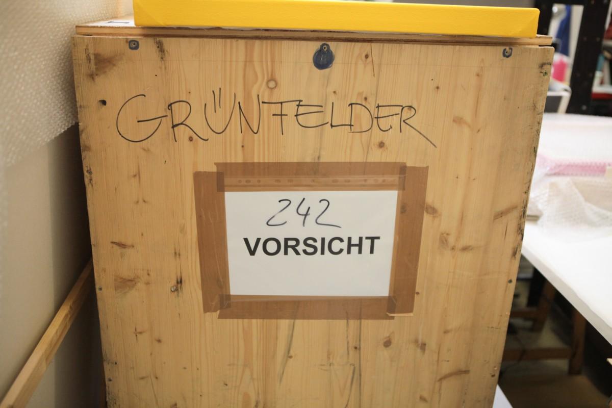 Atelier Grünfelder Ottakring Grundsteingasse Transportkiste