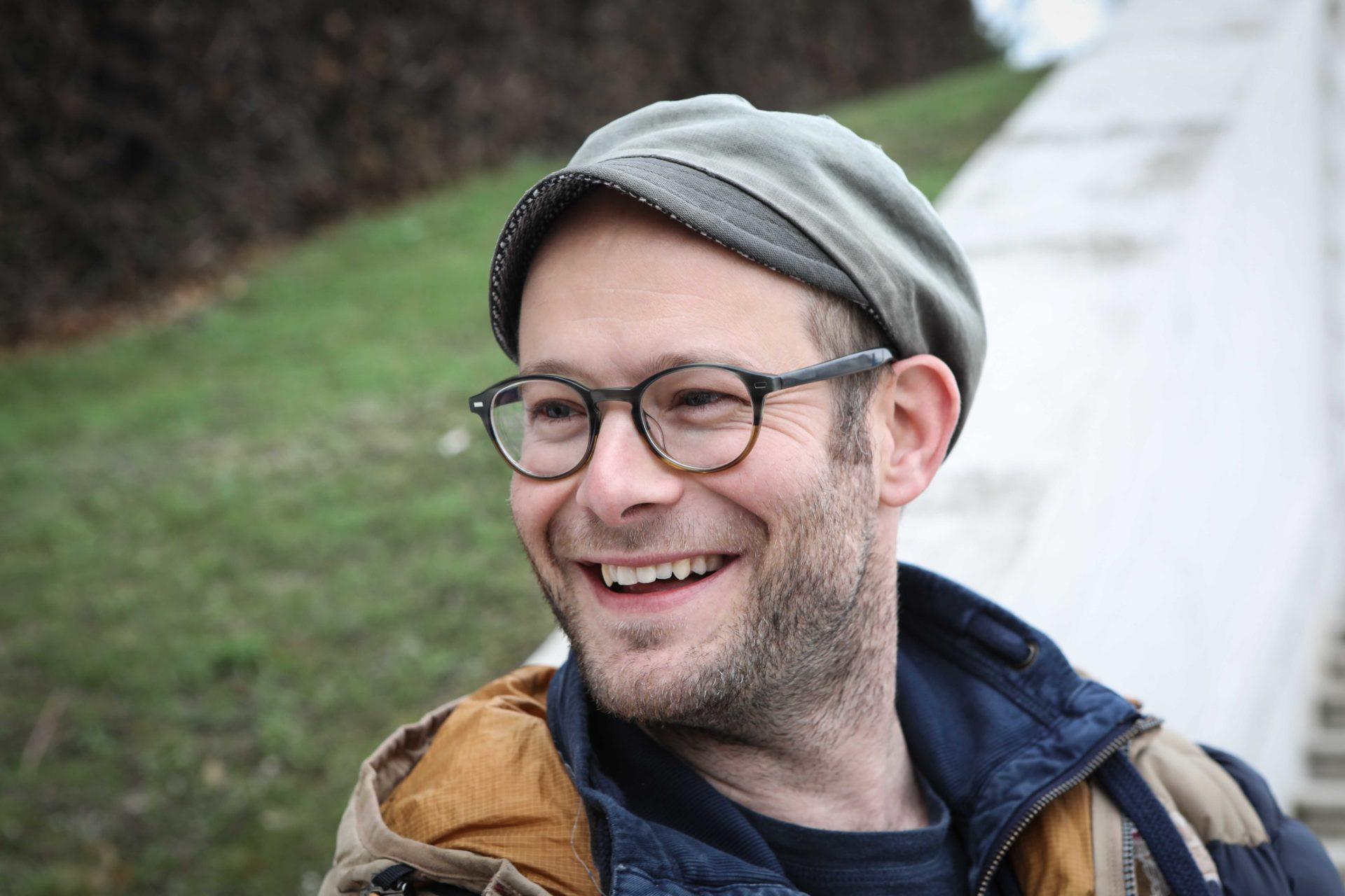 David Groß Wastecooking