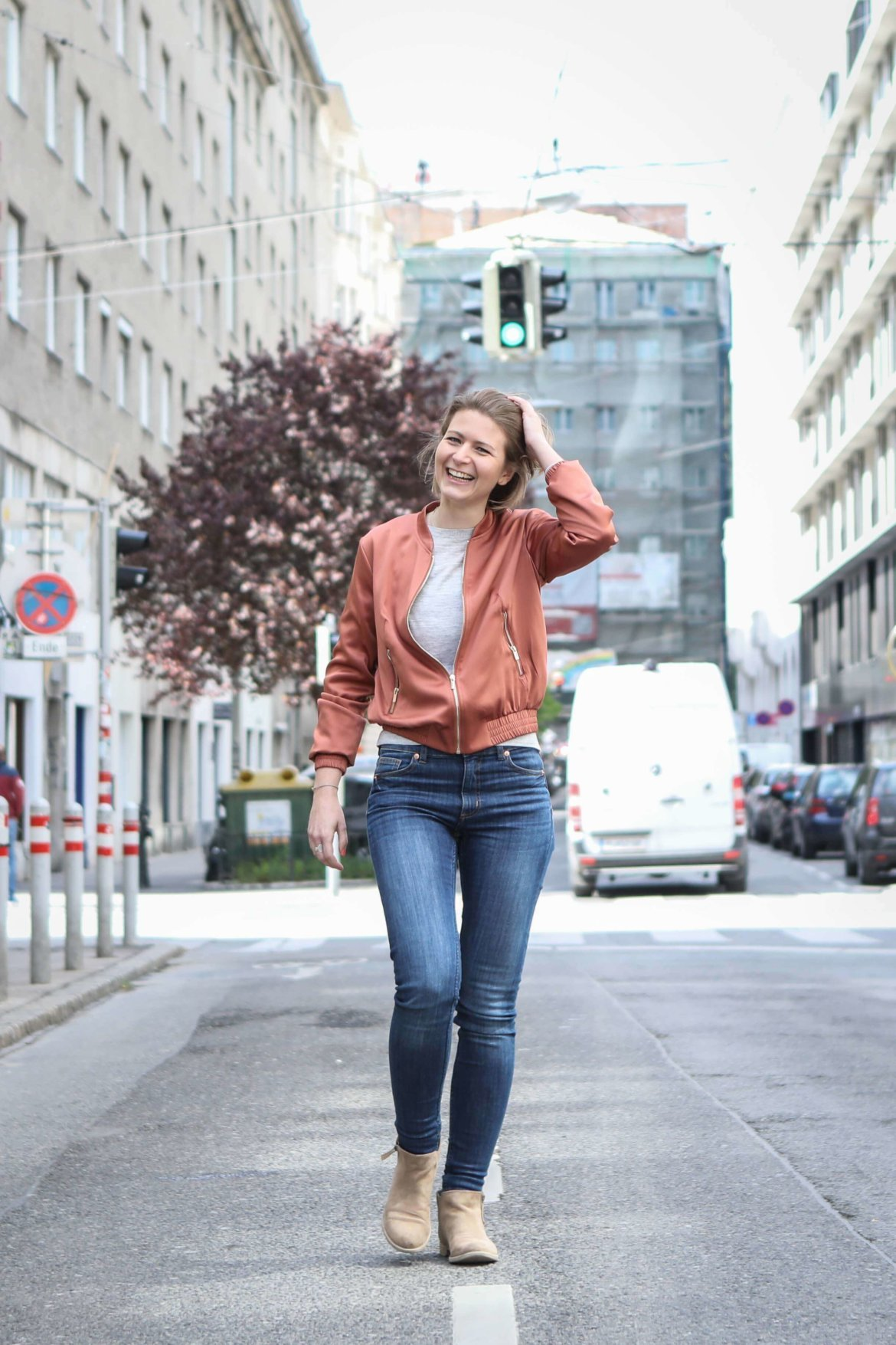 Katharina Moser, Agentur Mosaik