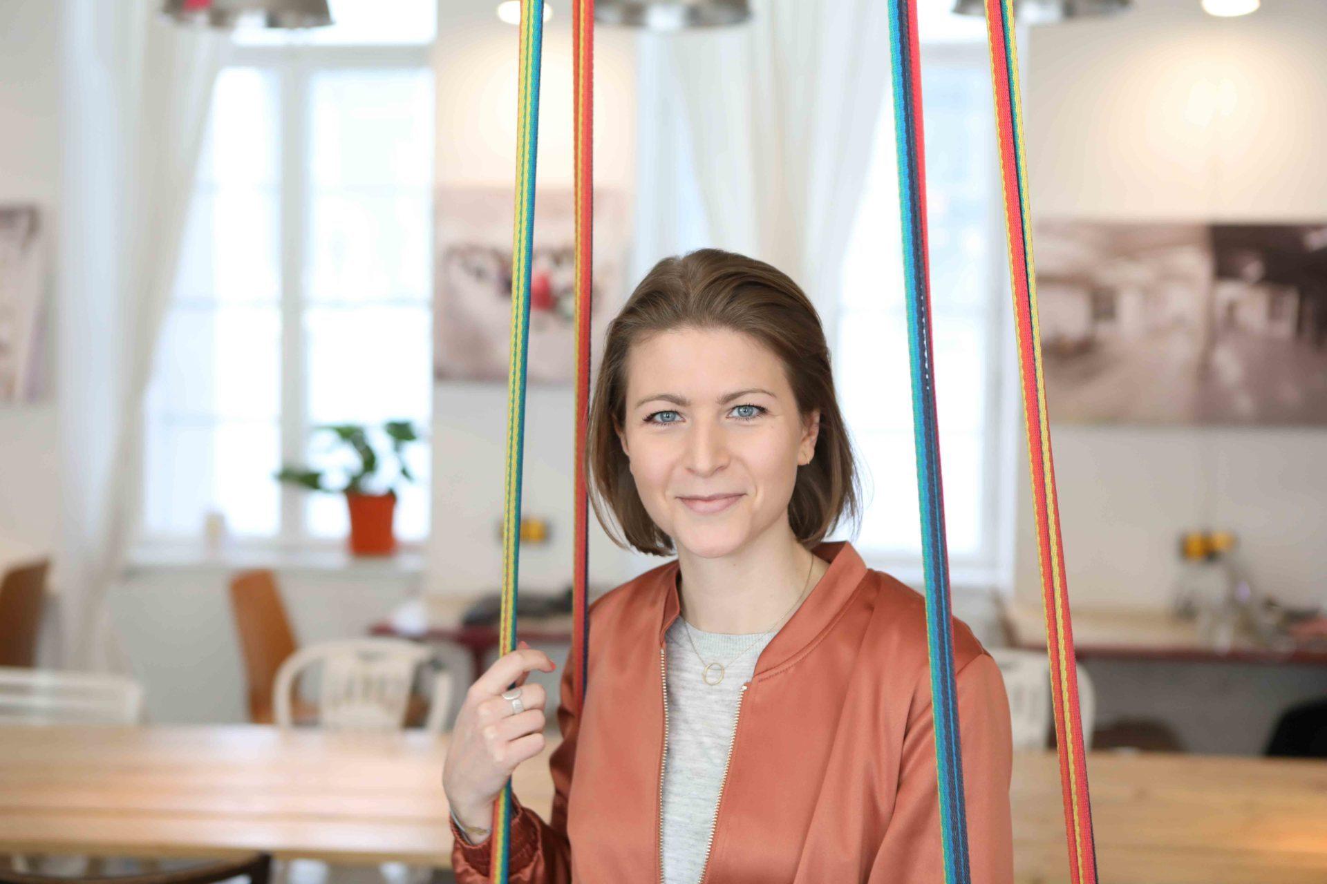 Agentur Mosaik, Katharina Moser, Europäerin