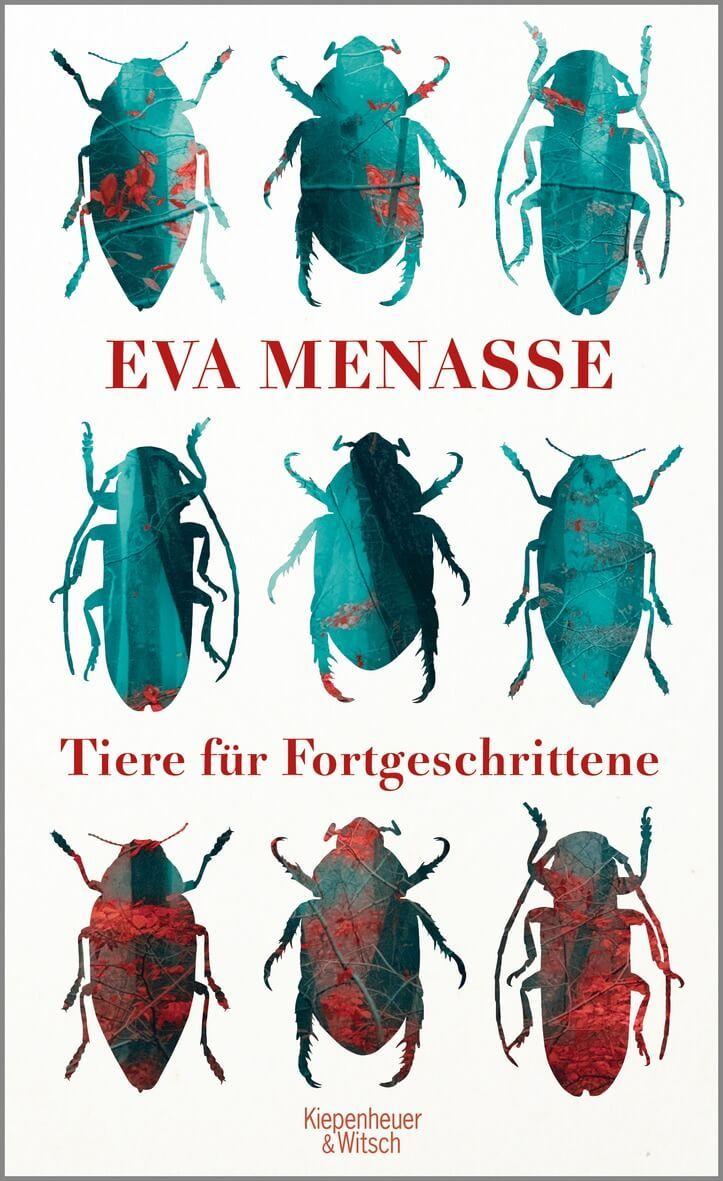 Eva Menasse, Tiere für Fortgeschrittene, Autorin, Schriftstellerin