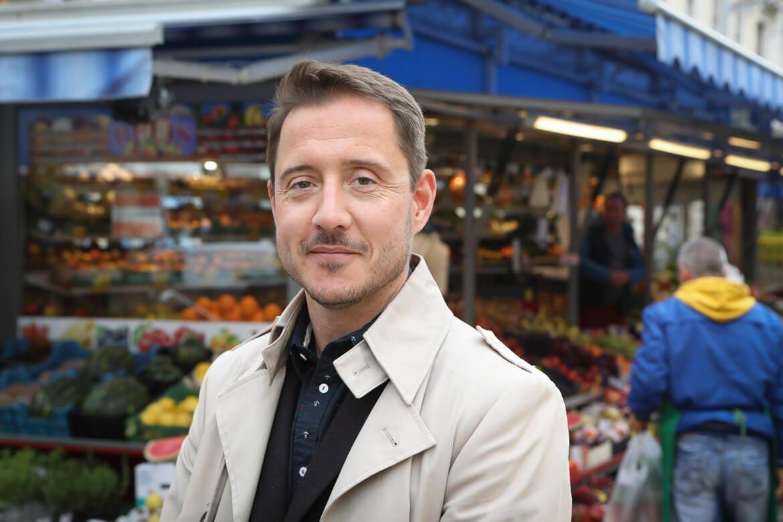 Adam Ernst am Kutschkermarkt, Wien Währing, Cider