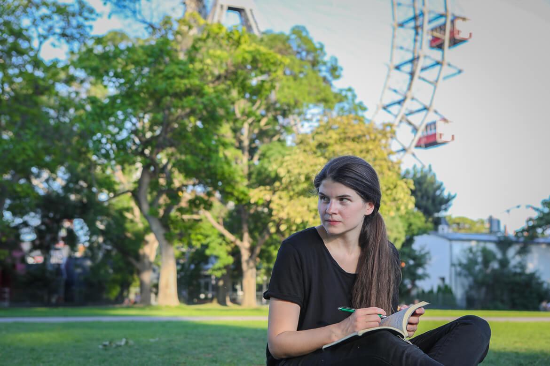 Regisseurin Monja Art, Film Siebzehn, 17, Coming of Age Film