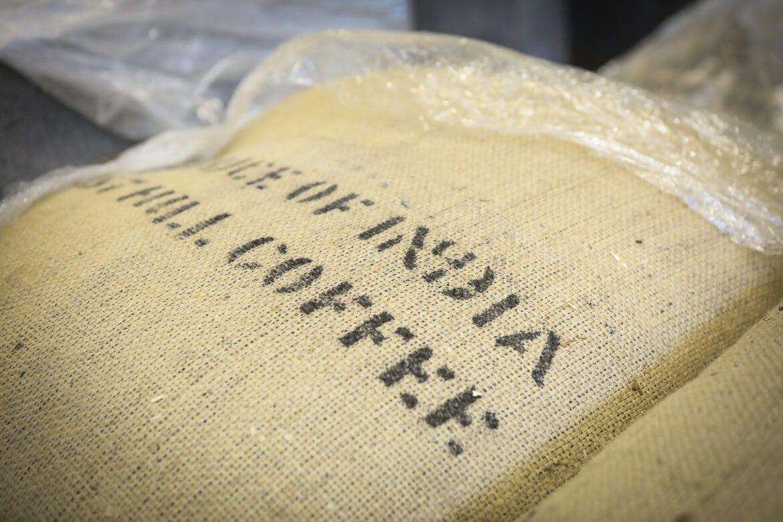 Espresso, Naber Kafferösterei