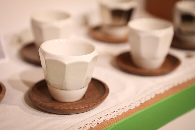 Gudshapes, Keramikerin, Porzellan Design