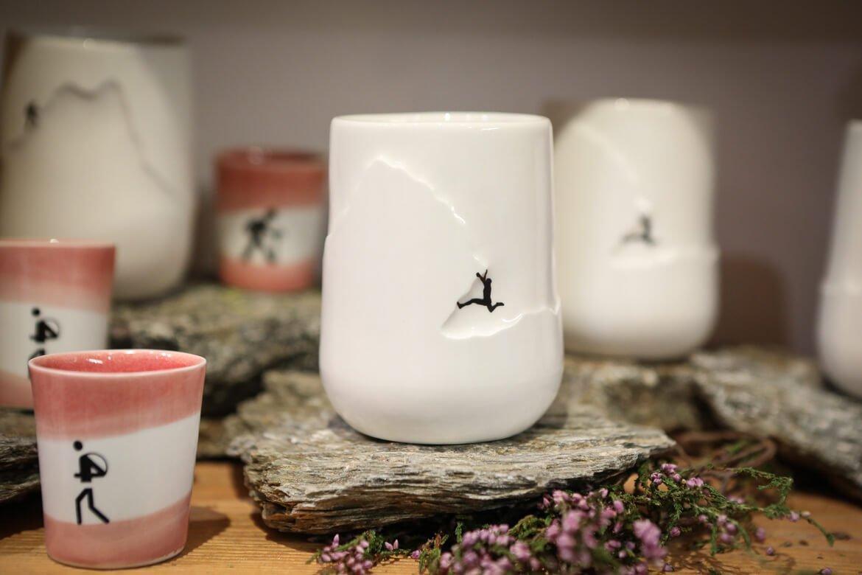 Keramik, Porzellan, gudshapes.at