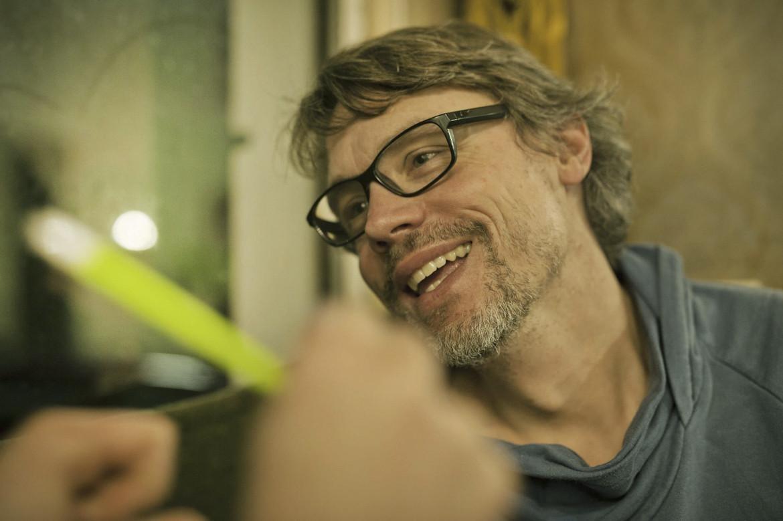 Sieber, Kabarettist, politisches Kabarett