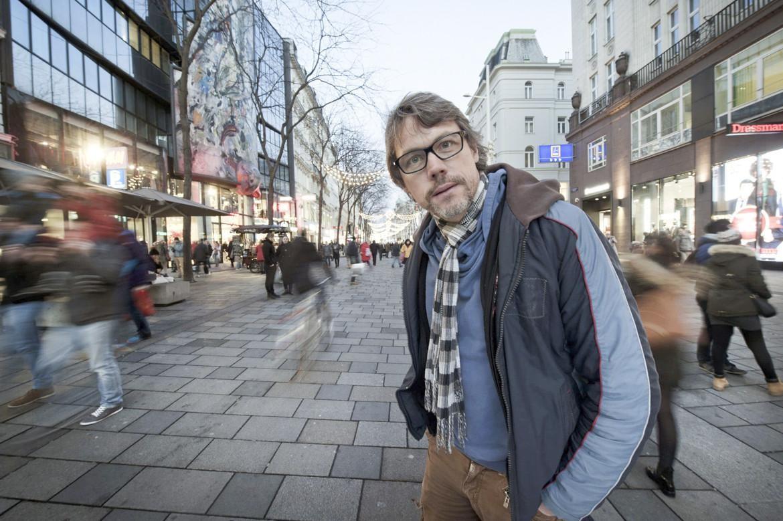 Deutscher Kabarettist Sieber, Mann, sieber, MadameWien