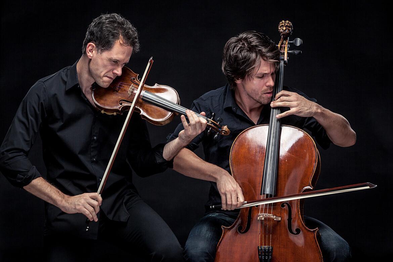 Matthias Bartolomey, Klemens Bittmann, MadameWien, madamewien.at, Madame Wien, BartolomeyBittmann, progressive.strings.vienna