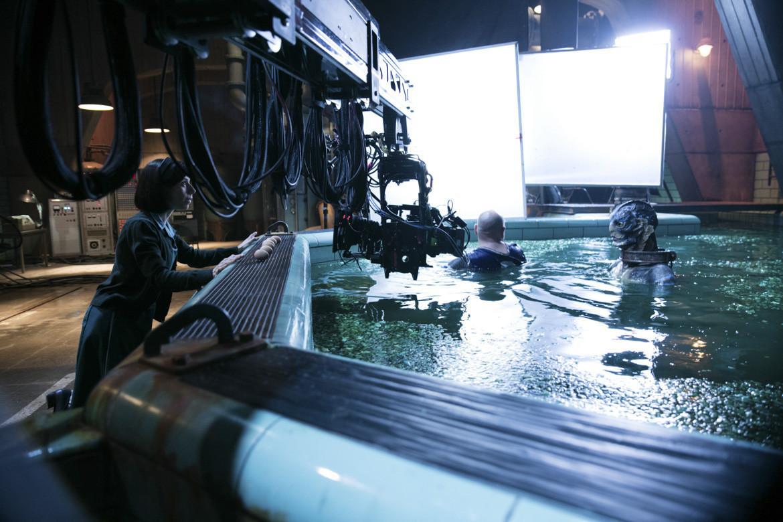 Twentieth Century Fox , The shape of water, madamewien.at