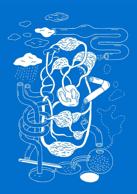 MadameWien, madame wien,  Svenja Plaas, Illustration