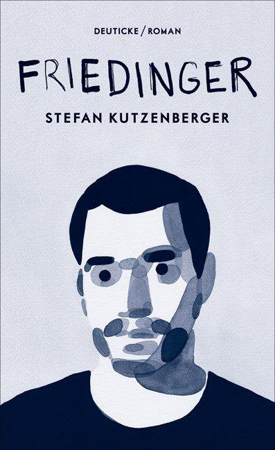 Stefan Krutzenberger, Autor, Erstlingswerk, Debütroman, Madamewien.at