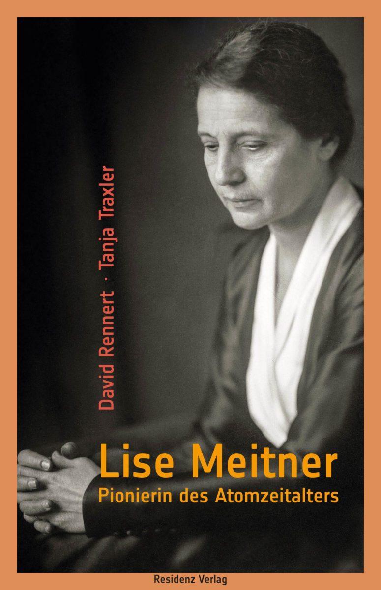 Lise Meitner, Frau in der Wissenschaft, Wissenschaftlerin, Madamewien.at