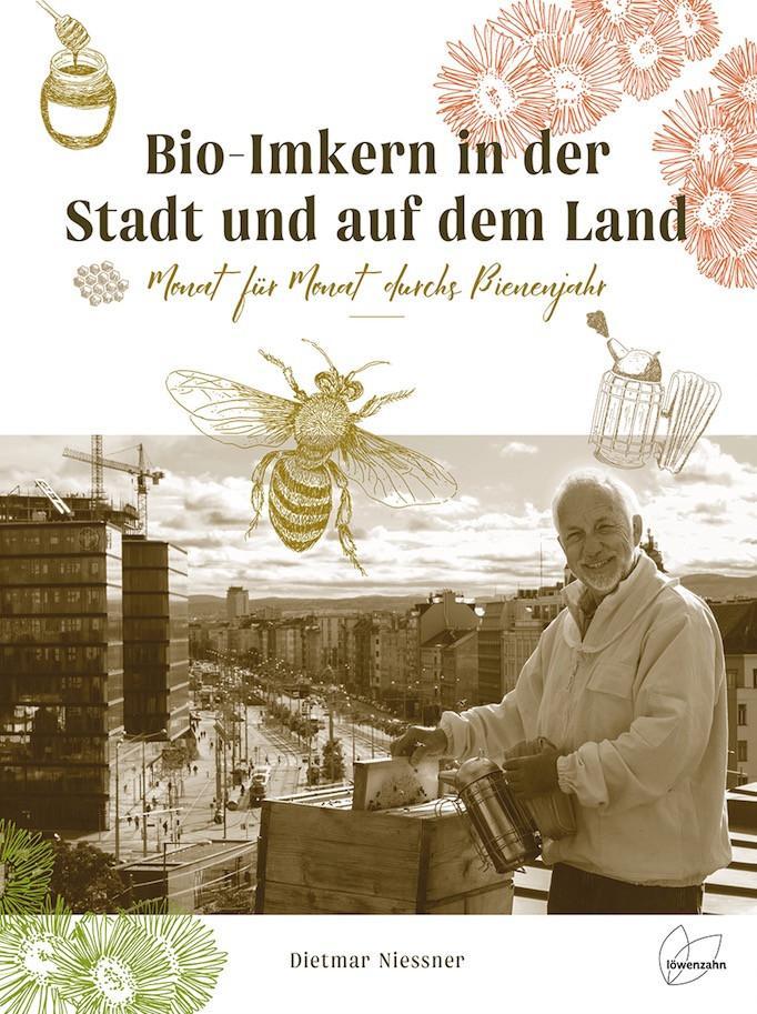 Dietmar Niessner, Imker, Bioimker, Madamewien.at