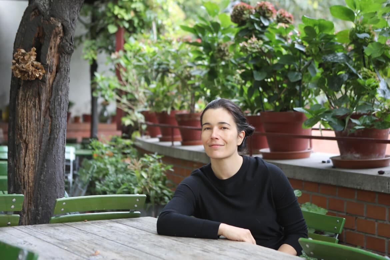 Viennale, Eva Sangorgi, madamewien, festivaldirector, ficunam