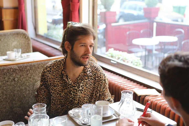 Michi Buchinger, youtuber, madamewien.at