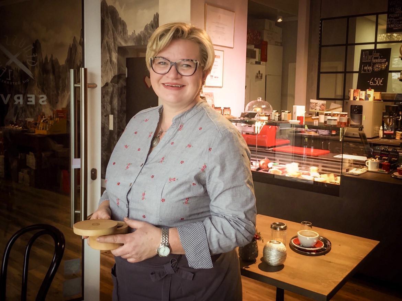 Jasmine Lentschnig, madamewien.at food, slow food, gut essen