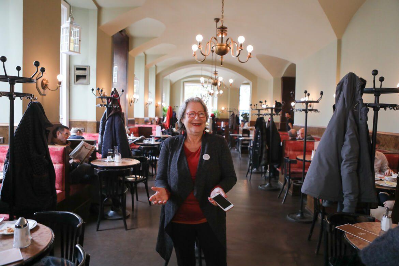 Scholl, Omas gegen Rechts, Madamewien.at