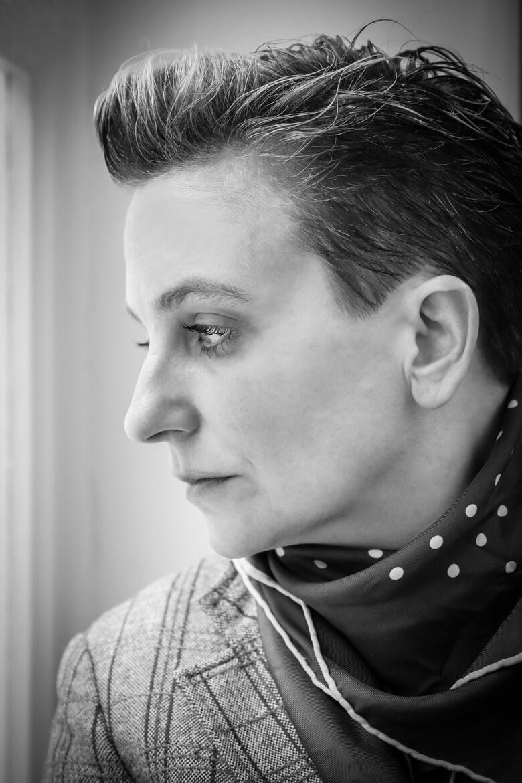 Künstlerin, Deborah Sengl, madamewien.at
