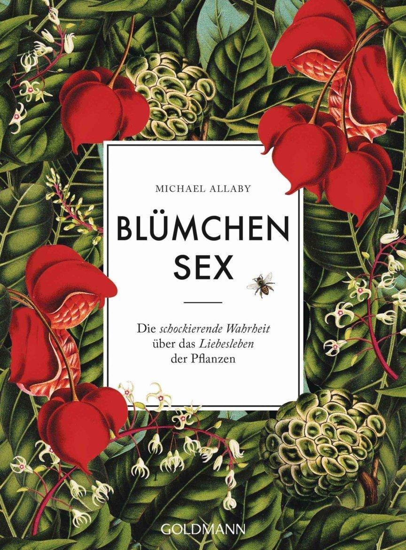 Madamewien.at, Blümchensex, Allaby Michel, Botanik
