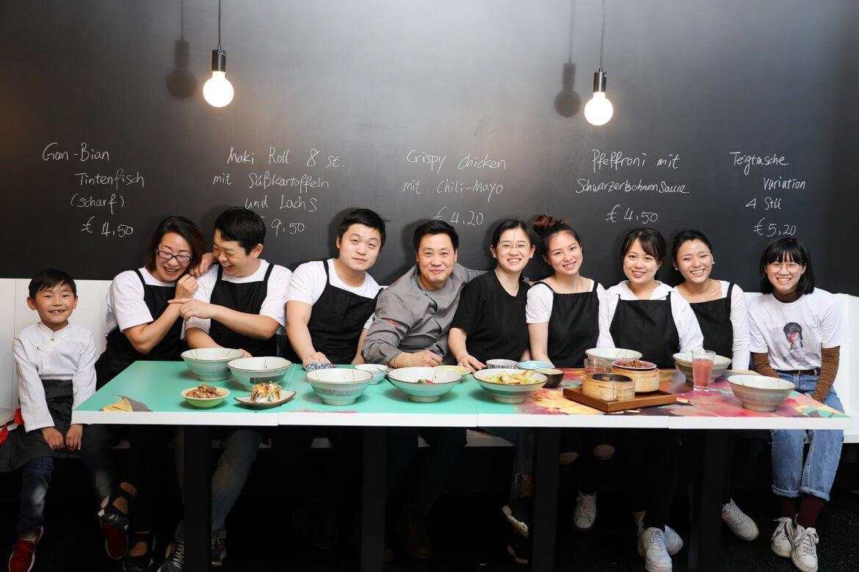 chinese food, asian food, asiatische Küche in wien, madamewien.at