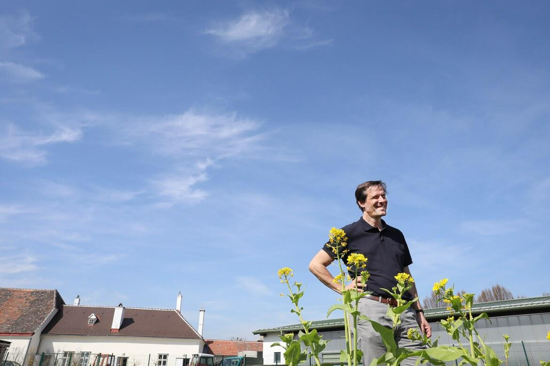 urban gardening, wolfgang palme, gärnter, landwirt, madamewien.at
