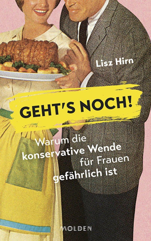 Geht´s noch, Liszt Hirn, Autorin, Madamewien.at