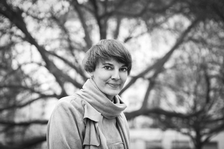 Sonja Bäumel Künstlerin