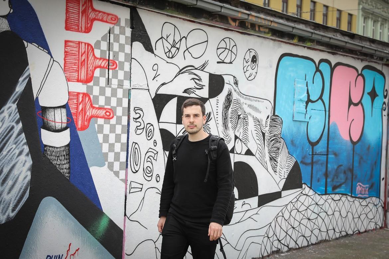 Vienna Murals documentation