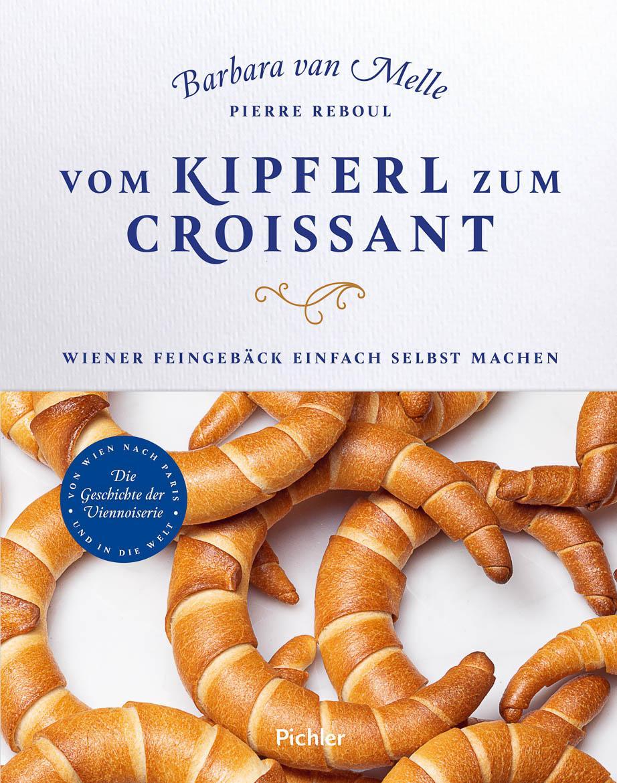 Madamewien.at, Brotbacken, Kipferl, Viennoiserie