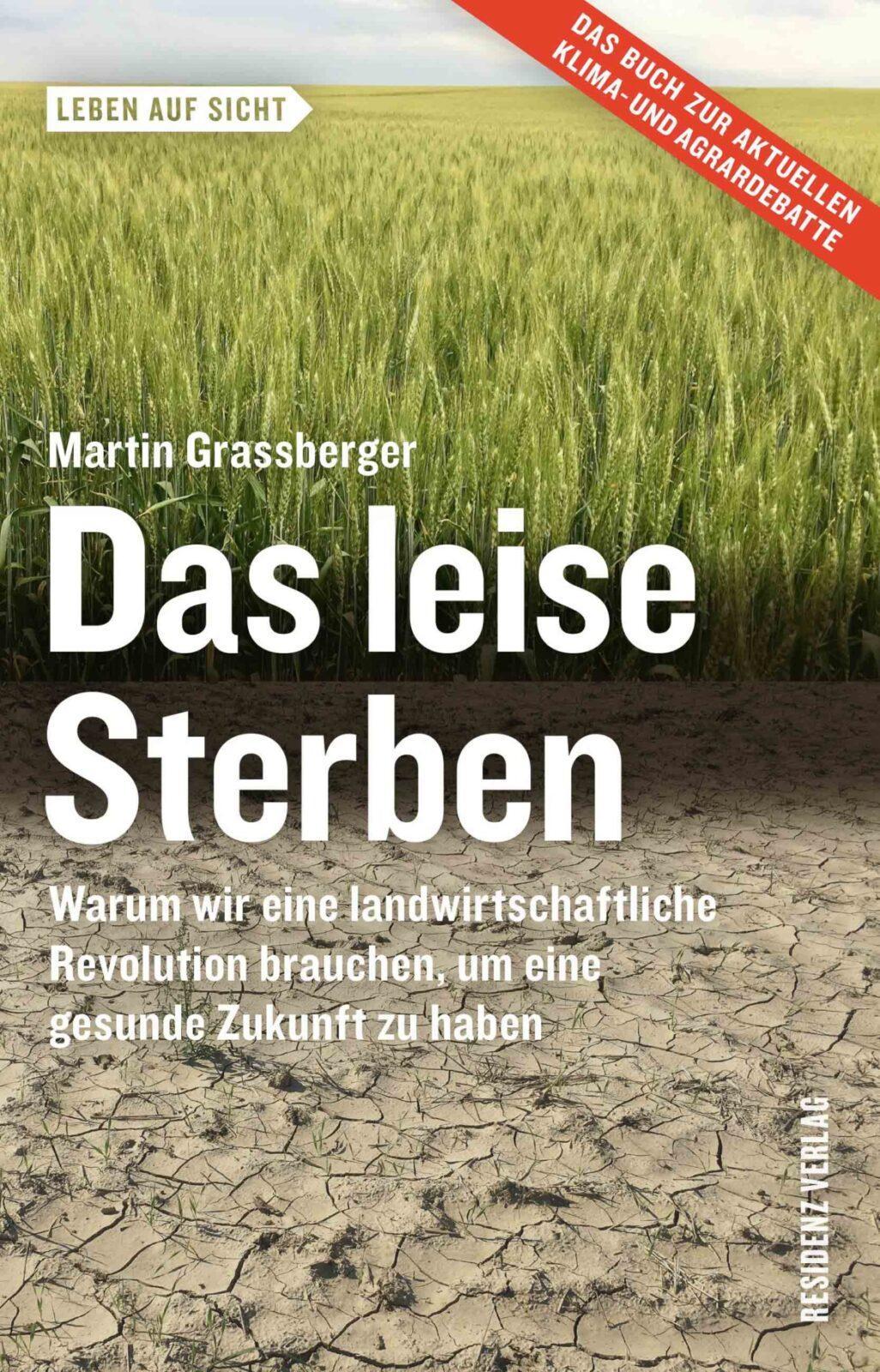 Madamewien.at, Martin Grassberger, Klimawandel,