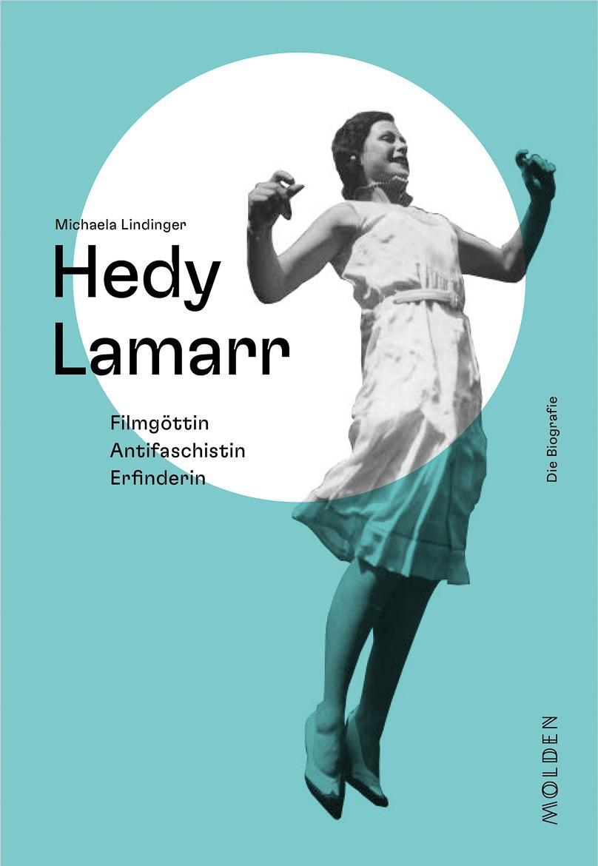 Madamewien.at,  Leselust, Michaela Lindinger, Molden Verlag