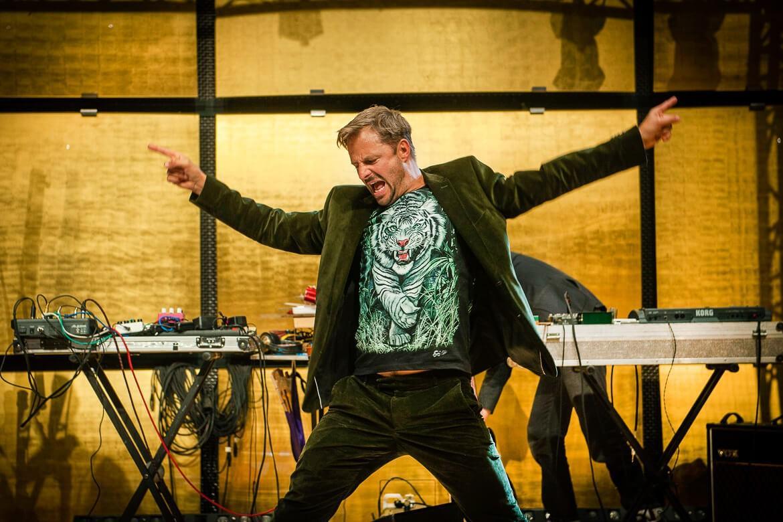 stefan knittel, Philipp Hochmair, Musikverein, elektrohand gottes