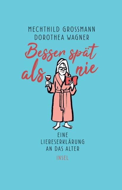 Madamewien.at, Grossmann, wagner
