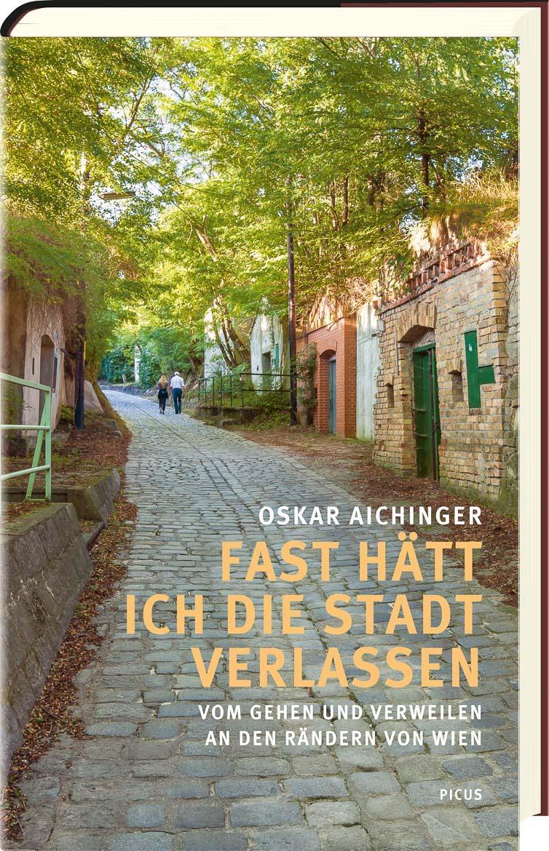 Madamewien.at,  Oskar Aichinger