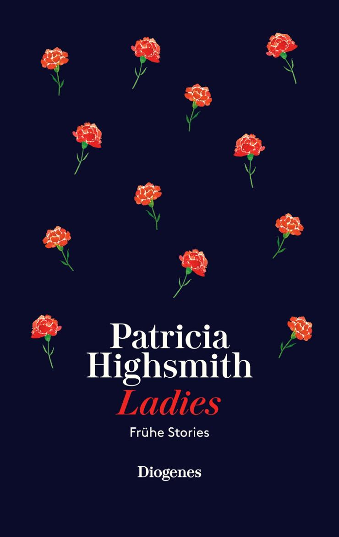 Madamewien.at, Patricia Highsmith