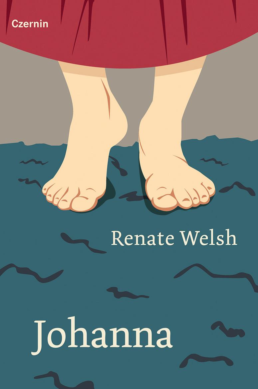 Renate Welsh, Johanna, Autorin